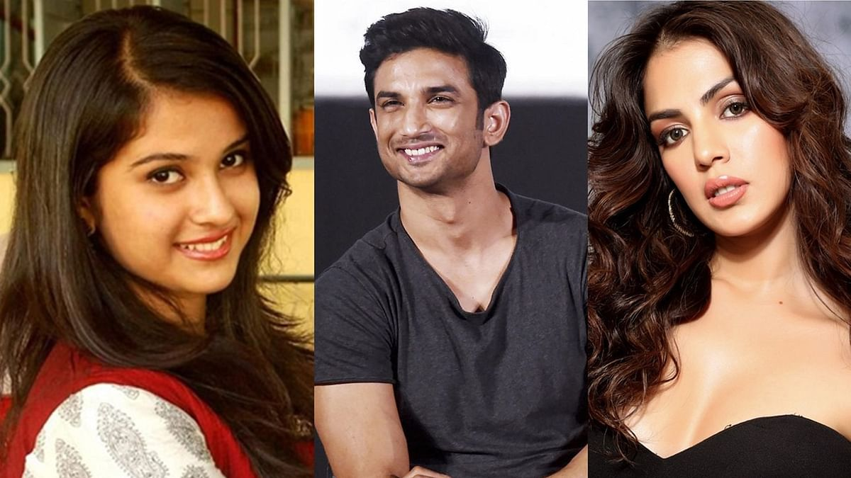 What happened on June 8? The day Disha Salian died and Rhea Chakraborty left Sushant Singh Rajput