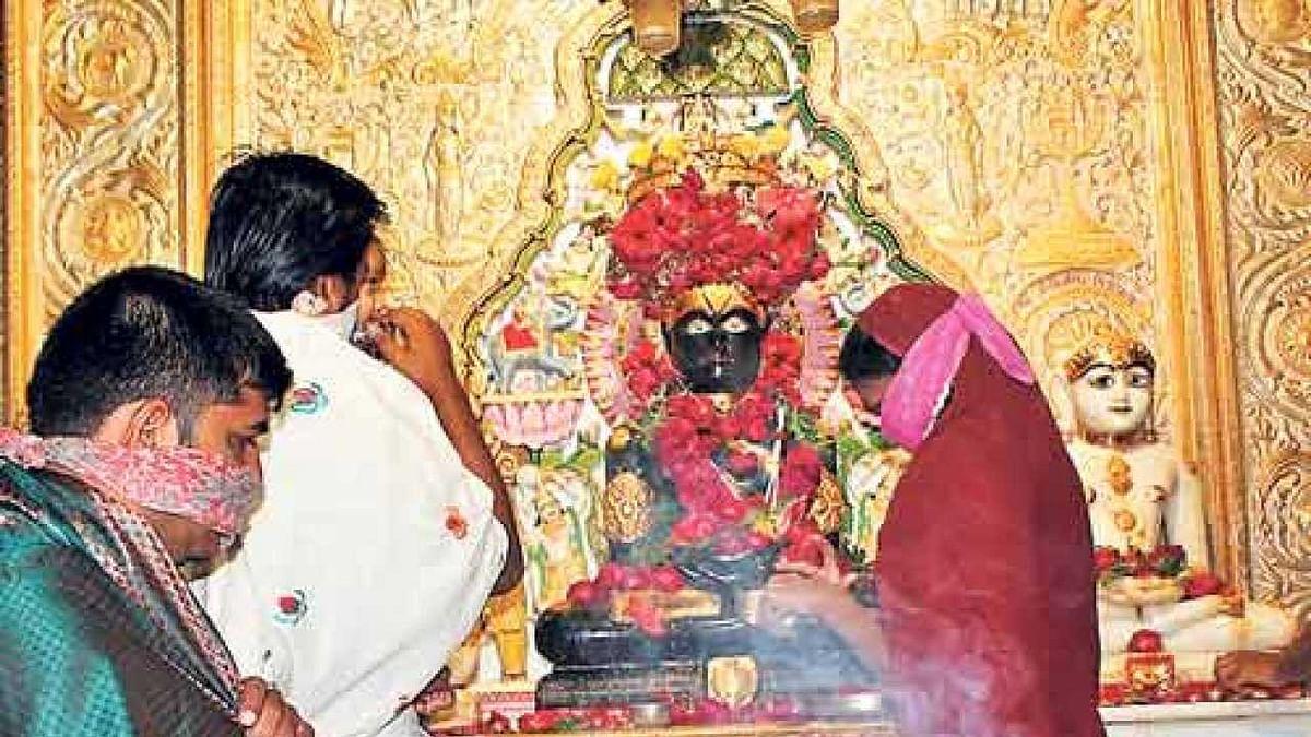 Coronavirus in Maharashtra: Jains to observe Paryushana from home to avoid crowding