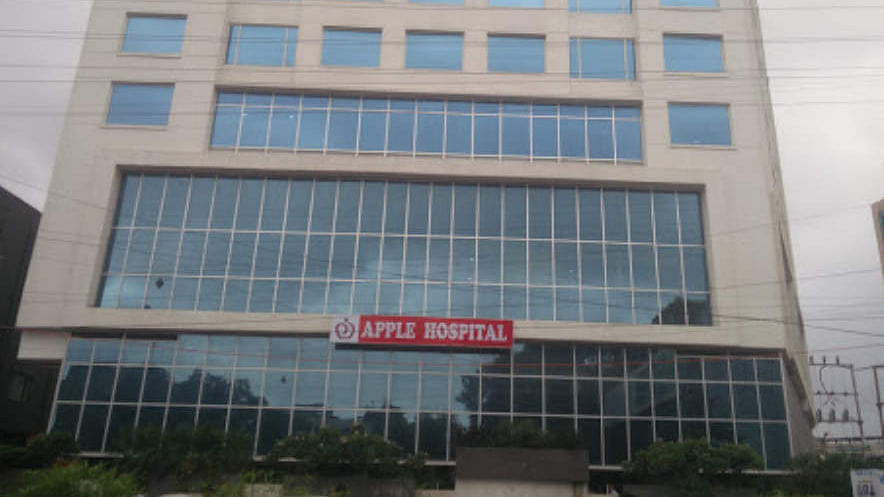 Probe against Indore Apple Hospital: Report submitted to collector, action awaited