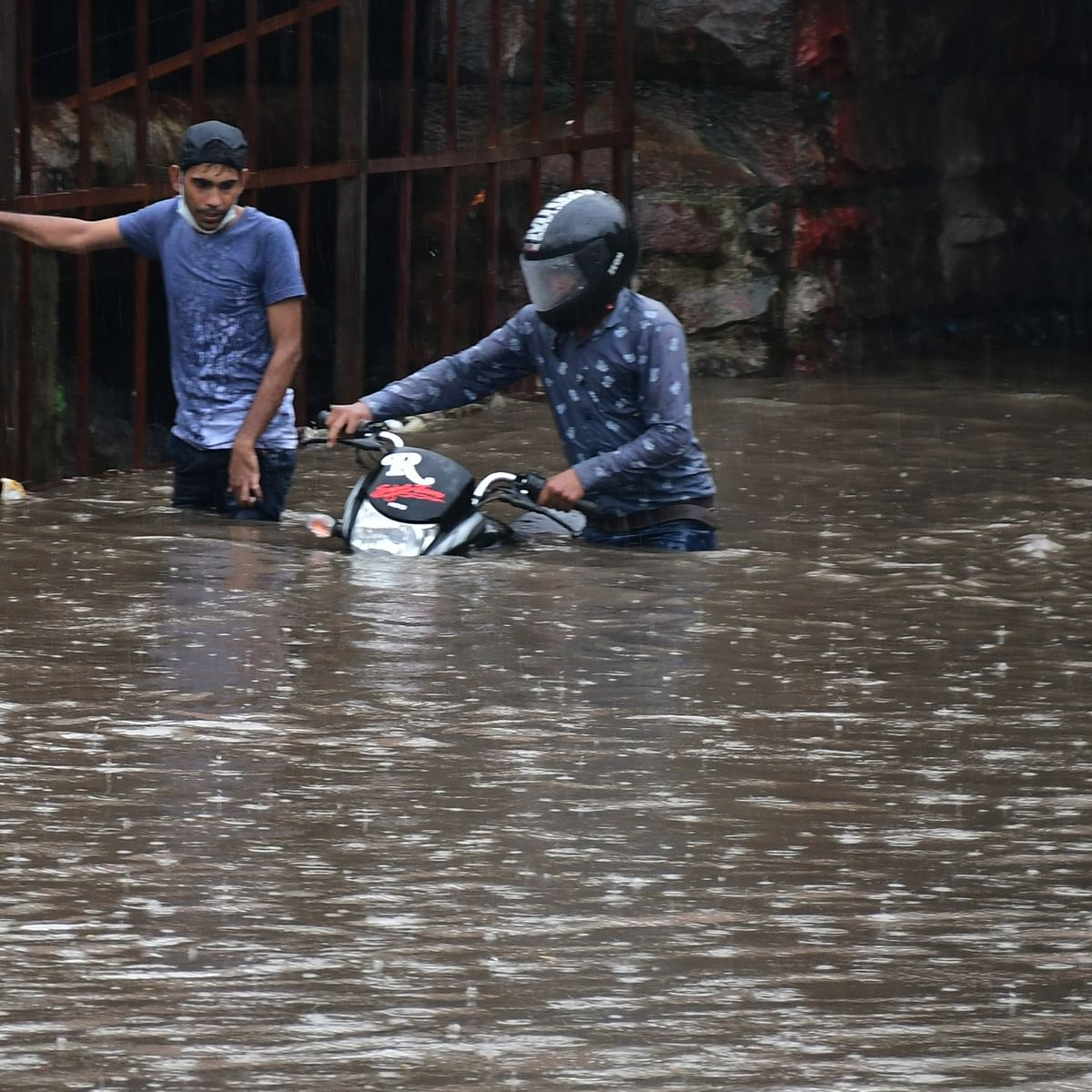 Bhopal Weather Update: City receives 51.2 mm of rainfall
