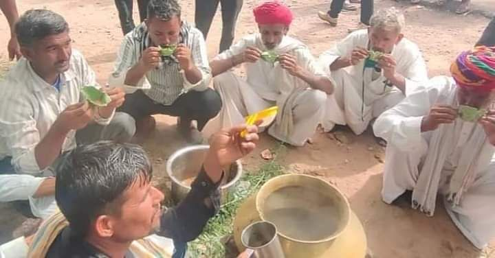 Rajasthan: Farmers' siege on the outskirts of Jodhpur city continues unabated on the 26th day