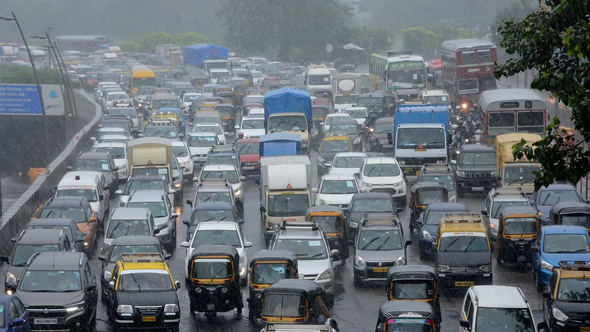 Mumbai Traffic Update: Normalcy returns amid unlock as commuters complain about getting stuck on Vashi Bridge