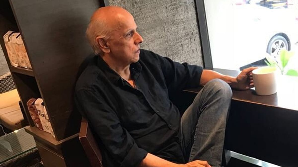 Mahesh Bhatt's legal team denies filmmaker received NCW notice for alleged blackmail and sexual assault case
