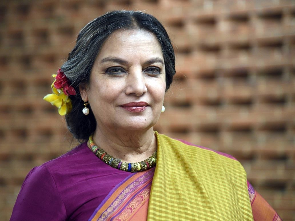 This film is a tribute to my late father Kaifi saab: Shabana