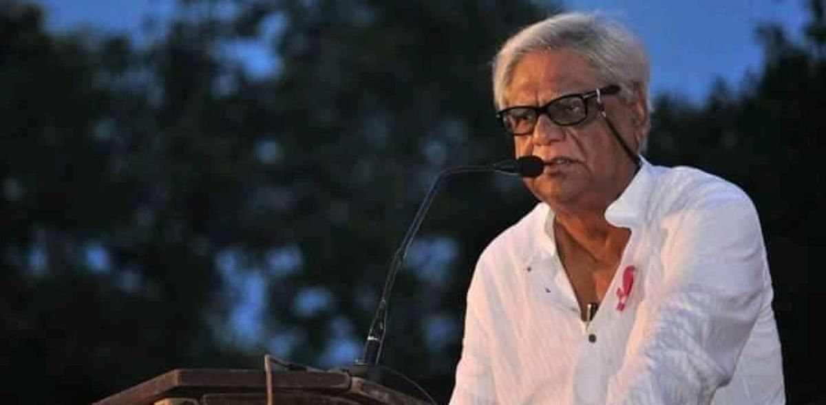 Coronavirus in Bengal: Veteran CPIM leader Shyamal Chakraborty passes away in Kolkata due to COVID-19