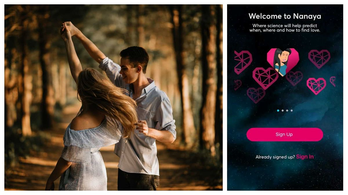 Nanaya: Rocket scientist's love algorithm which finds out when you will find 'The One'