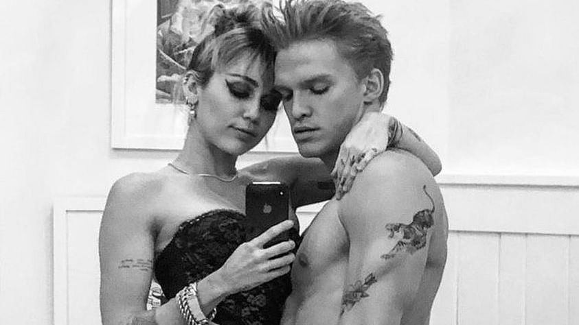 Miley Cyrus, Cody Simpson split after 10 months of dating
