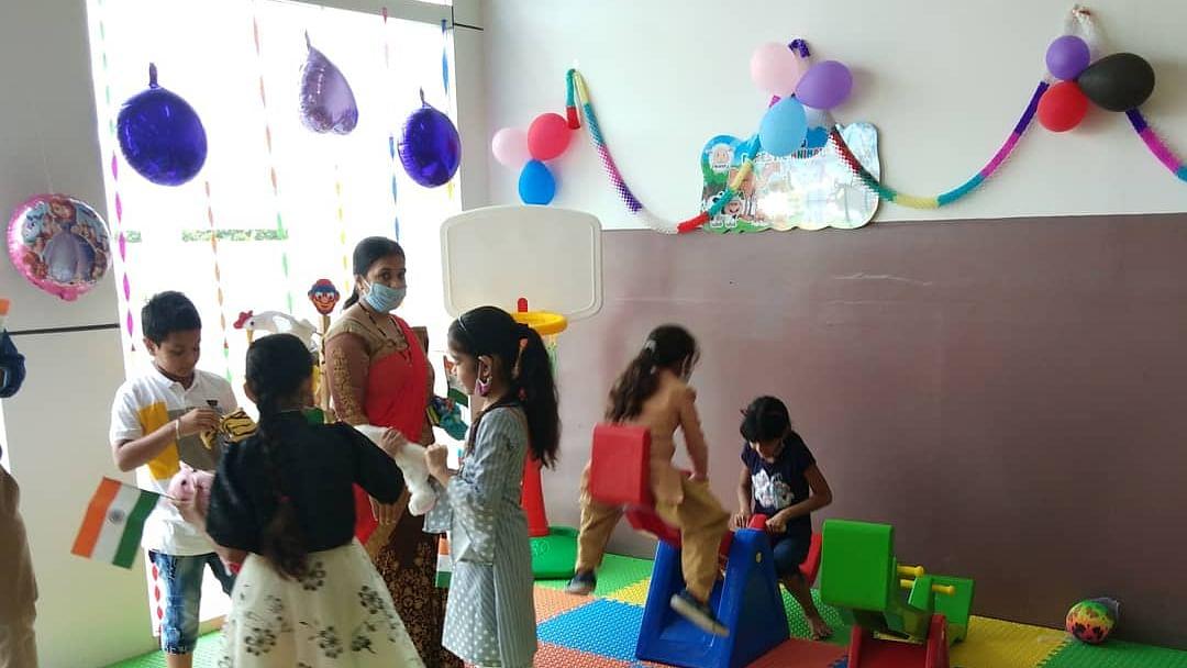 New hostel, nursery school inaugurated at IIT Indore