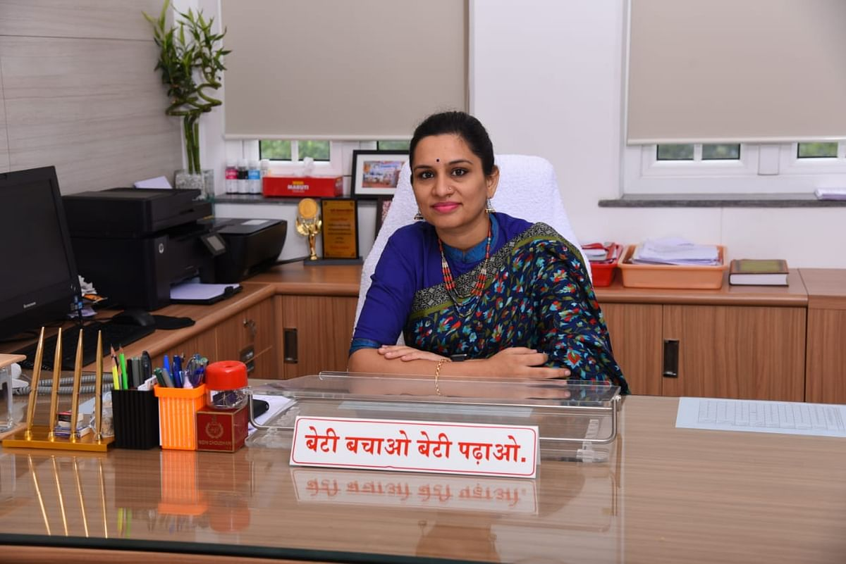 From pandemic to Cyclone Nisarga - Raigad district collector Nidhi Chaudhari tells FPJ how they tackled the crisis