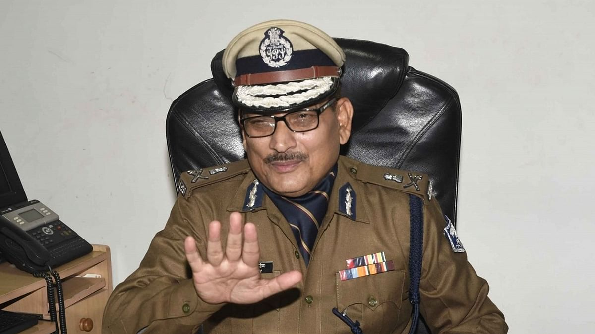Sushant Singh Rajput Death: Did you know Bihar DGP Pandey was named in 2012 abduction and murder case?