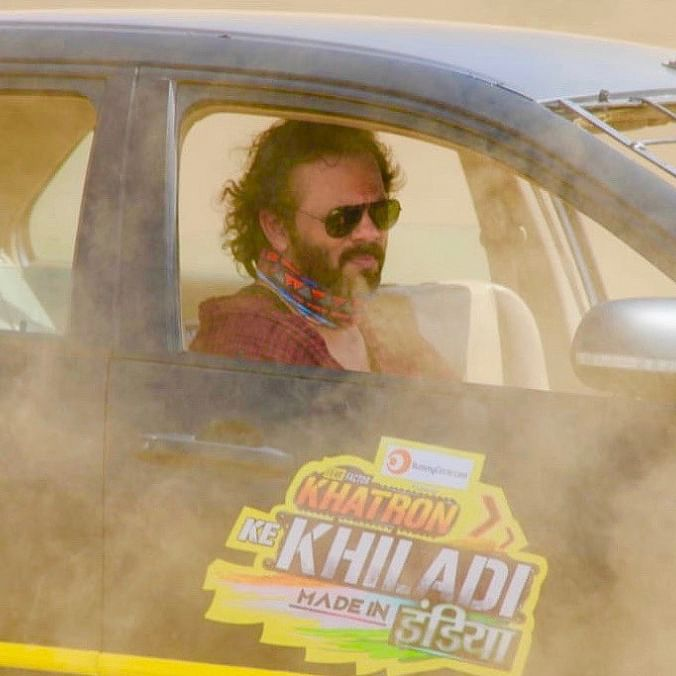 Rohit Shetty to share his remuneration from 'Khatron Ke Khiladi' with daily wage workers