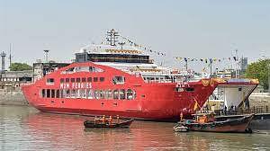 Mumbai-Mandwa Ro-Ro ferry to begin ahead of Ganeshotsav 2020