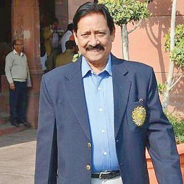 Sunil Gavaskar's opening partner Chetan Chauhan passes away at 73
