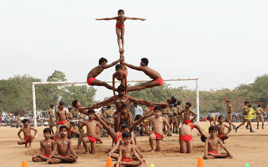 National Sports Day 2020: Preserved for posterity, Mallakhamb earning its place in mainstream sports