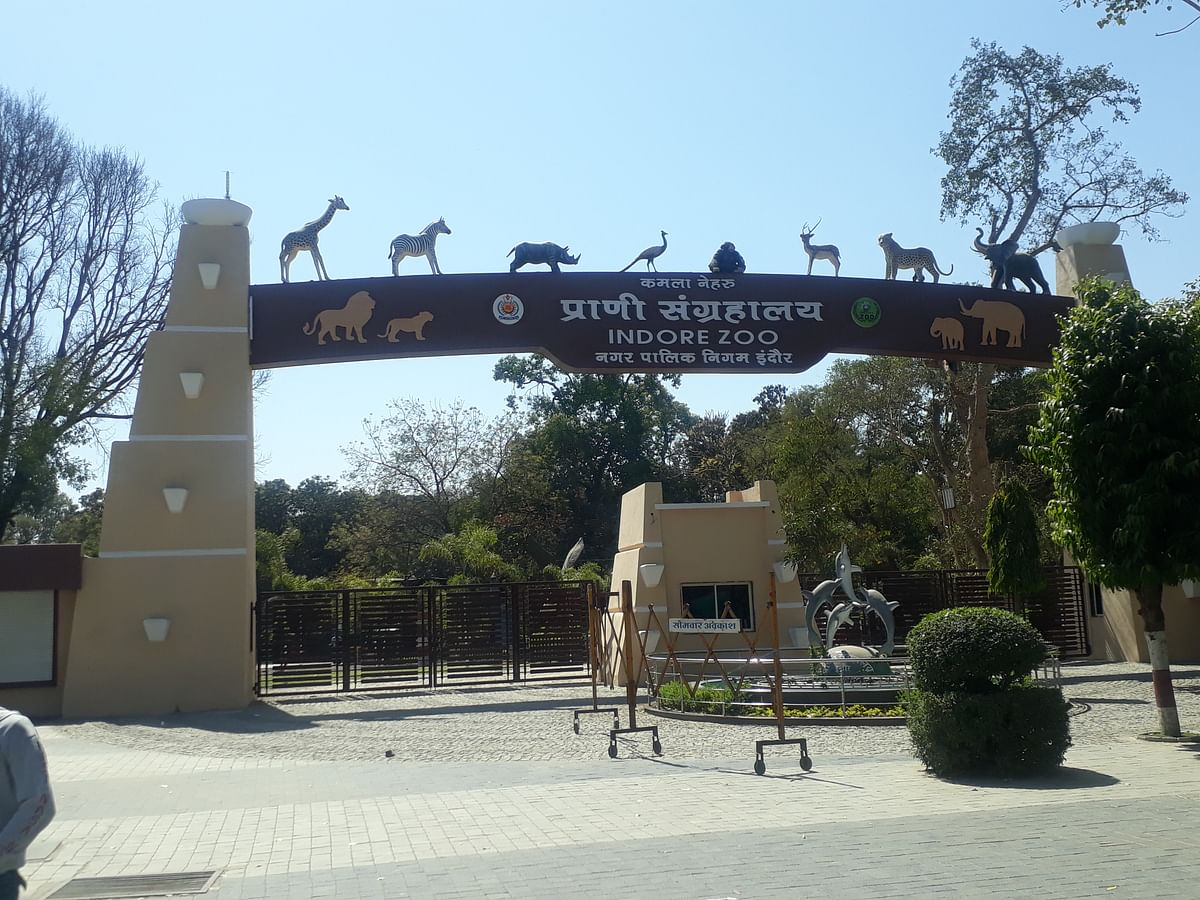 Indore Zoo to remain closed on Independence Day