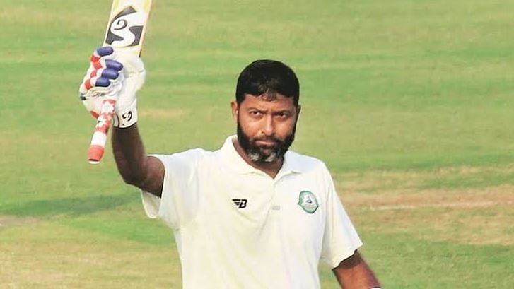 Wasim Jaffer Birthday Special: The domestic legend who couldn't replicate his heroics at the big stage