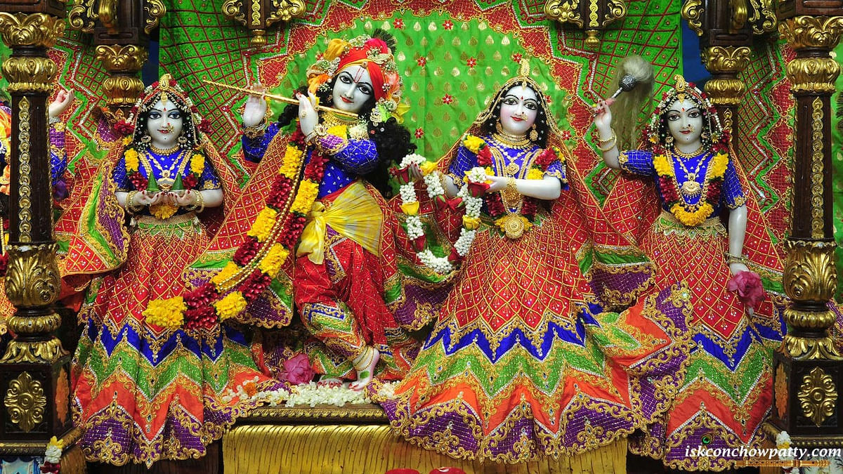Radha Ashtami 2020: Date, timing, significance and all you need to know about this day