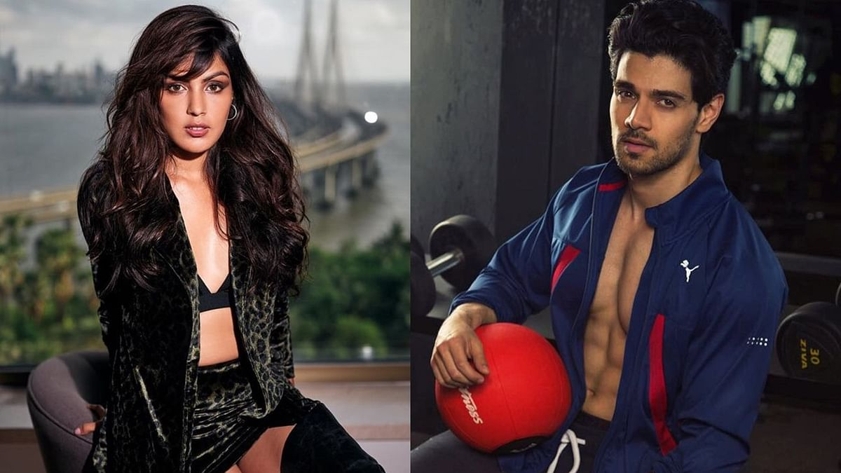 Abetment to suicide charges and more: What do Sooraj Pancholi and Rhea Chakraborty have in common?