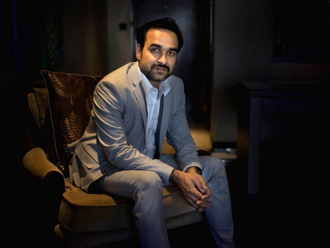 Pankaj Tripathi: My life is a testament to the feisty women around me