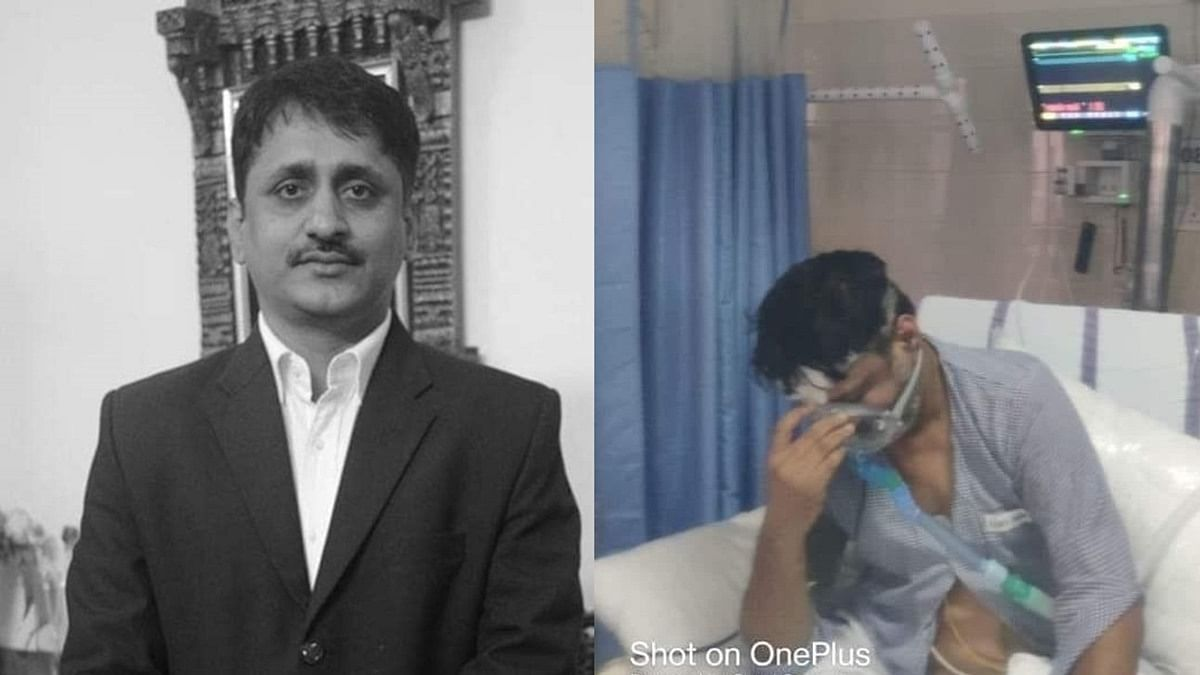 'Nothing can be worse than this': 40-year-old Patna doctor succumbs to COVID-19 at AIIMS