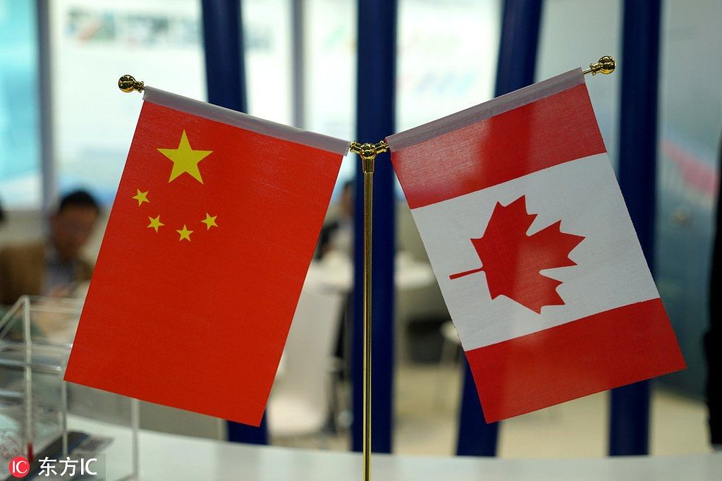 China sentences third Canadian to death over drug charges