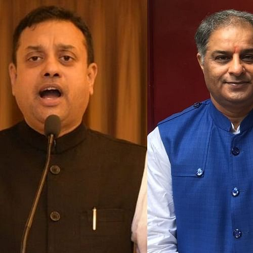 Watch: What Sambit Patra said to Rajiv Tyagi in his last debate