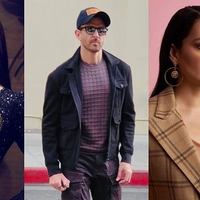 Hrithik Roshan wishes Taapsee Pannu on birthday; Kangana's Ranaut's team takes a sly dig at 'silly ex'