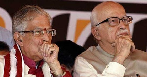 Will LK Advani, Murli Manohar Joshi attend Ayodhya Ram temple event? Here's what we know