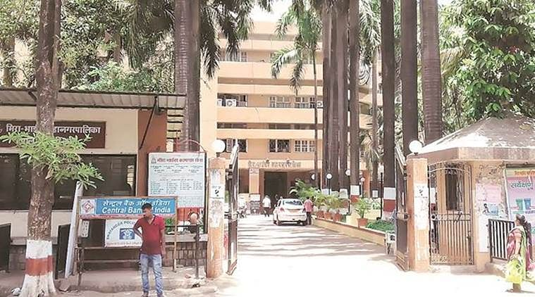 39 booked for manhandling ward officer at Mira Road