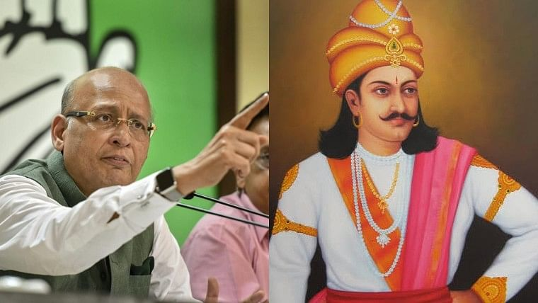 Did Ashoka convert to Buddhism after Kalinga War? Abhishek Singhvi's tweet starts slugfest