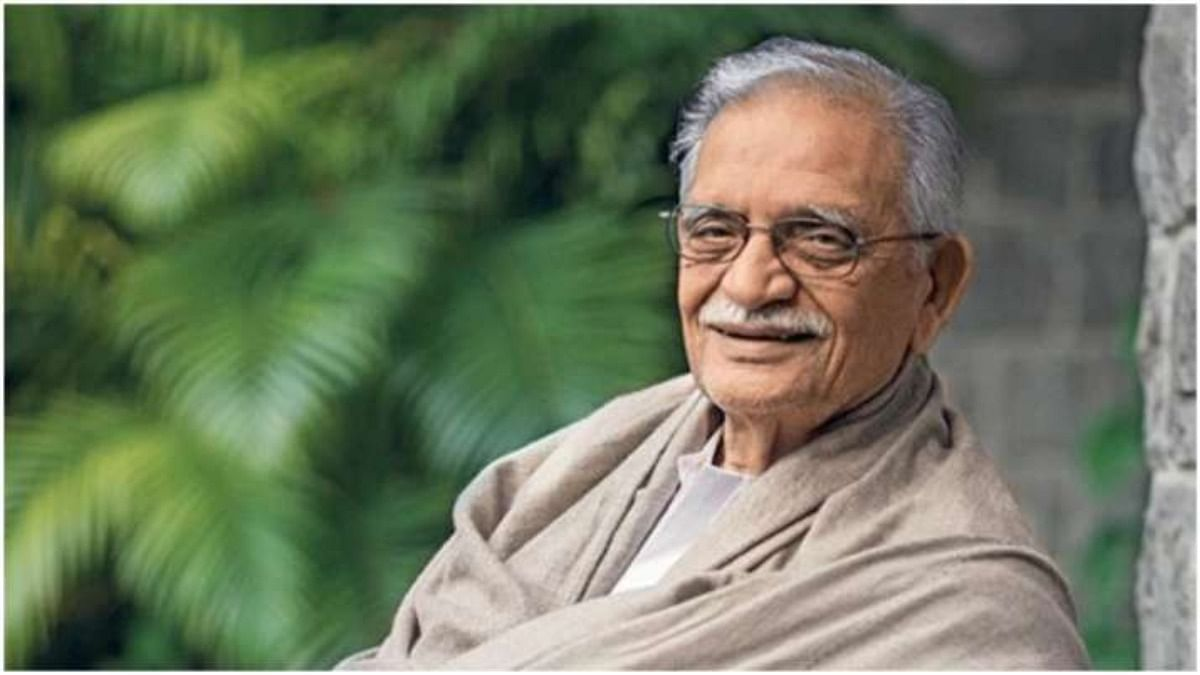 Gulzar: An intellectual highbrow