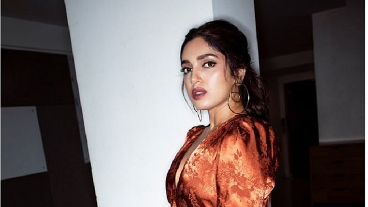 'This year has been a wake-up call,' says Bhumi Pednekar