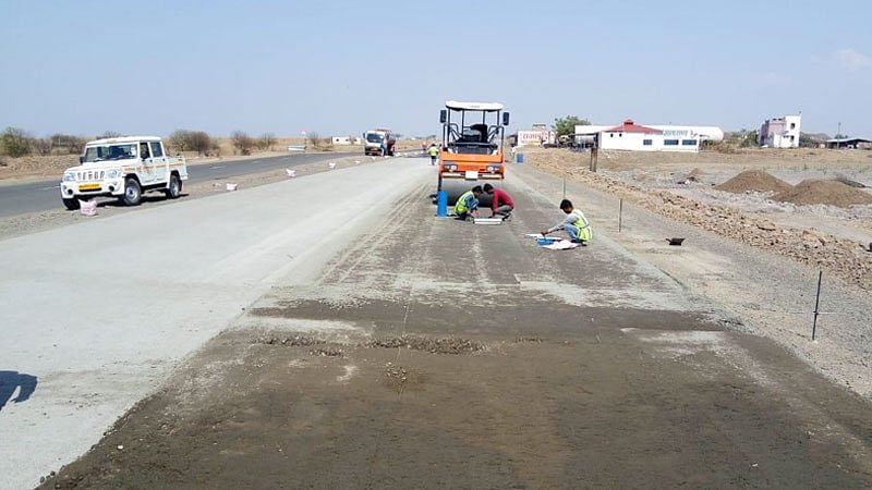 Dilip Buildcon bags Rs 1,274 cr highway project in Karnataka from NHAI