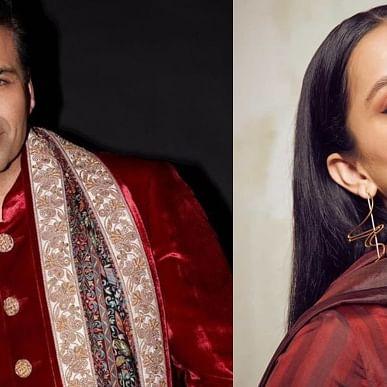 Amid ongoing controversy over 'Gunjan Saxena: The Kargil Girl', Kangana Ranaut's team targets Karan Johar