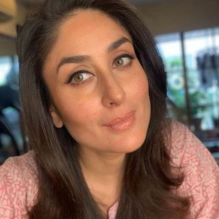 Kareena Kapoor treats fans with a glowing selfie a day after pregnancy announcement