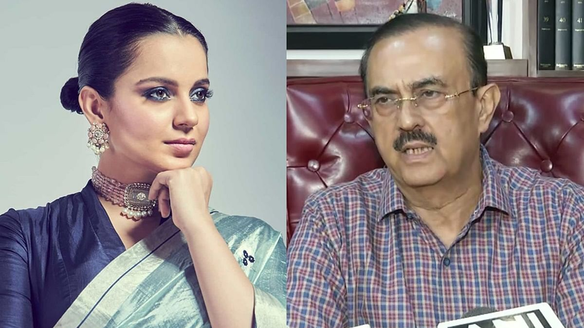 Are Kangana Ranaut and Sushant's family lawyer Vikas Singh on the same page? Here's the full dope