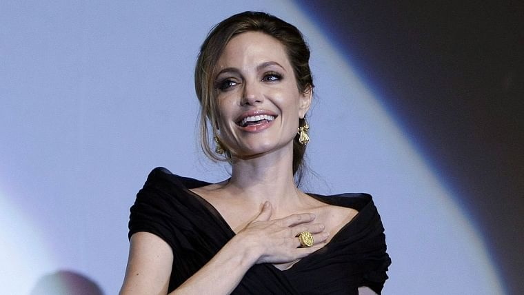 'I'm boring': Says Angelina Jolie and adds she spends time studying foreign policy