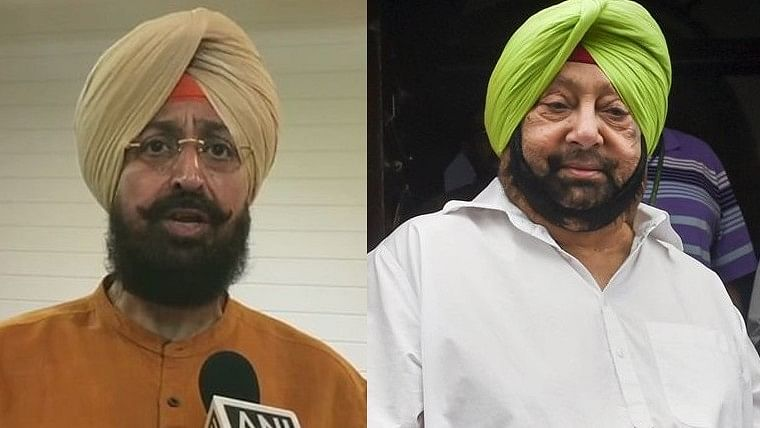 Punjab hooch tragedy: Congress MP Bajwa says CM Amarinder Singh has 'lost his mental balance'