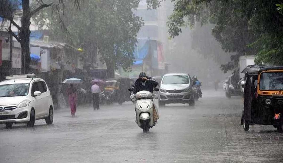 Indore: Heavy rains cool city, tally touches 39-inch mark