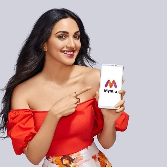 Myntra ropes in Kiara Advani as brand ambassador