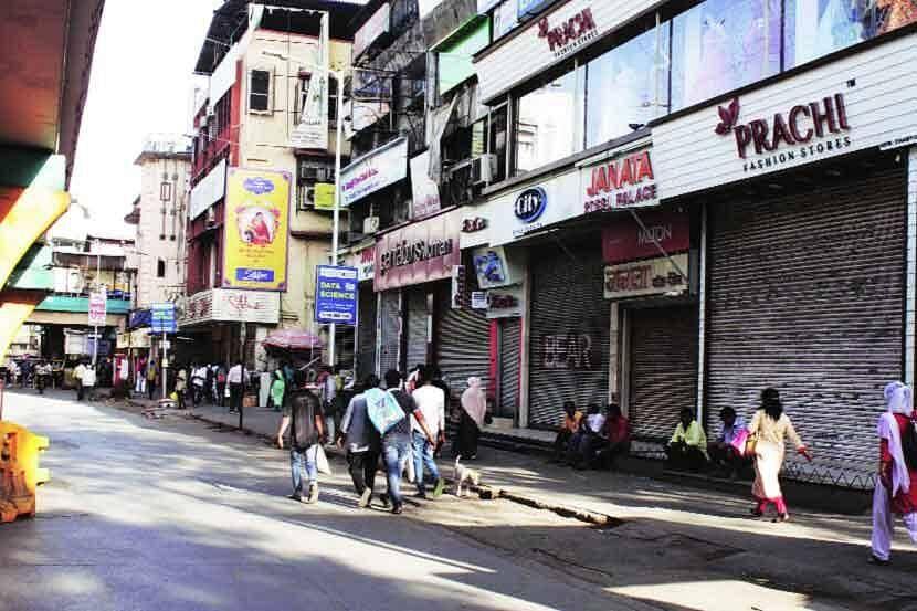 Coronavirus in Thane: TMC allows shops to open on P1-P2 basis
