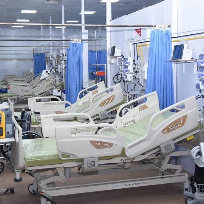 Navi Mumbai, Thane, Kalyan-Dombivali, Mira-Bhayandar, Ulhasnagar to soon get COVID-19 jumbo centres with 5,000 beds