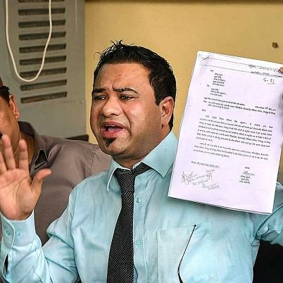 Explained: Who is Dr Kafeel Khan and why is he in jail?