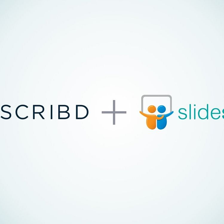 Scribd acquires LinkedIn's Slideshare, calls it 'major step towards creating the world's largest digital library'