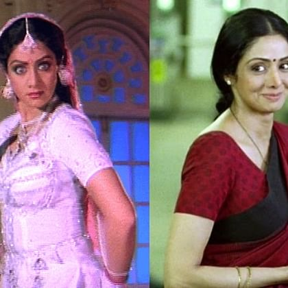 Sridevi 57th Birth Anniversary: From 'Nagina' to 'English Vinglish', remembering the OG diva's iconic roles