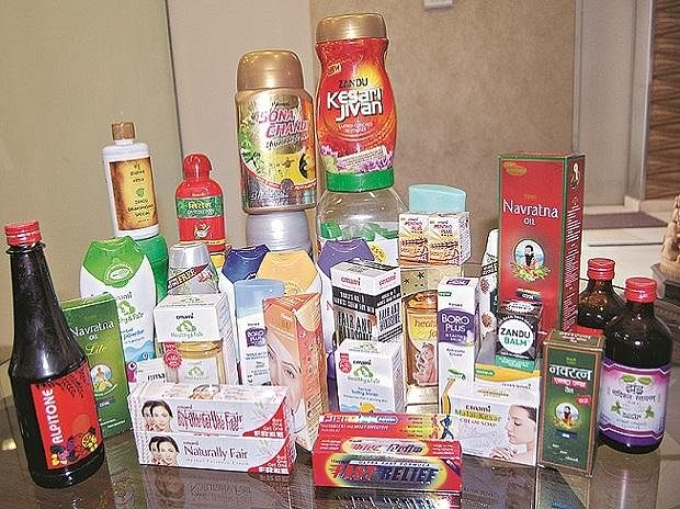 HC bars FMCG from using 'Glow & Handsome' label