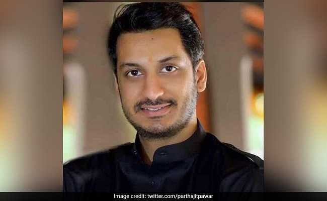 Parth Pawar finds for himself another cause