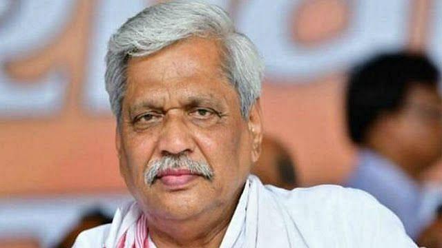 Coronavirus in Madhya Pradesh: BJP leader Prabhat Jha, 2 MLAs test corona positive