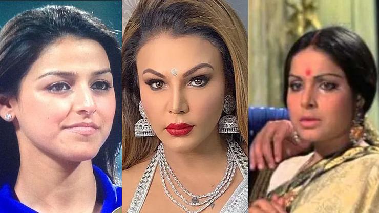 Raksha Bandhan 2020: Famous people who have Rakhee in their names