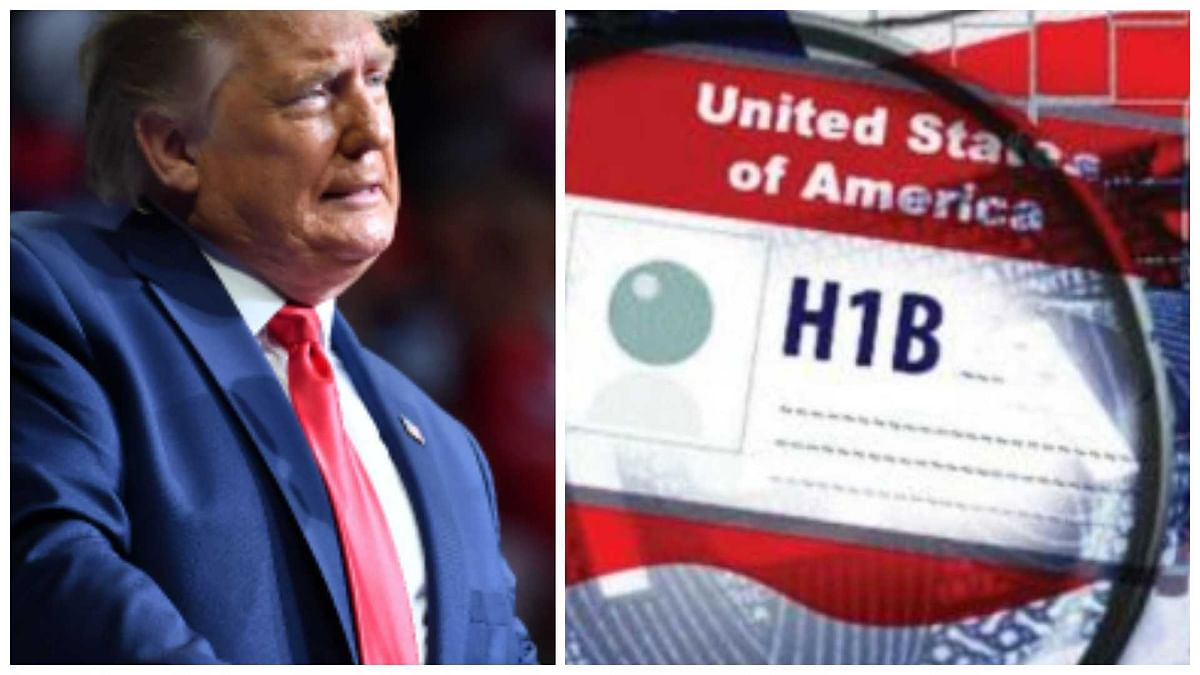 Trump admin allows exemptions in H-1B, L1 visas: Will it help Indians?